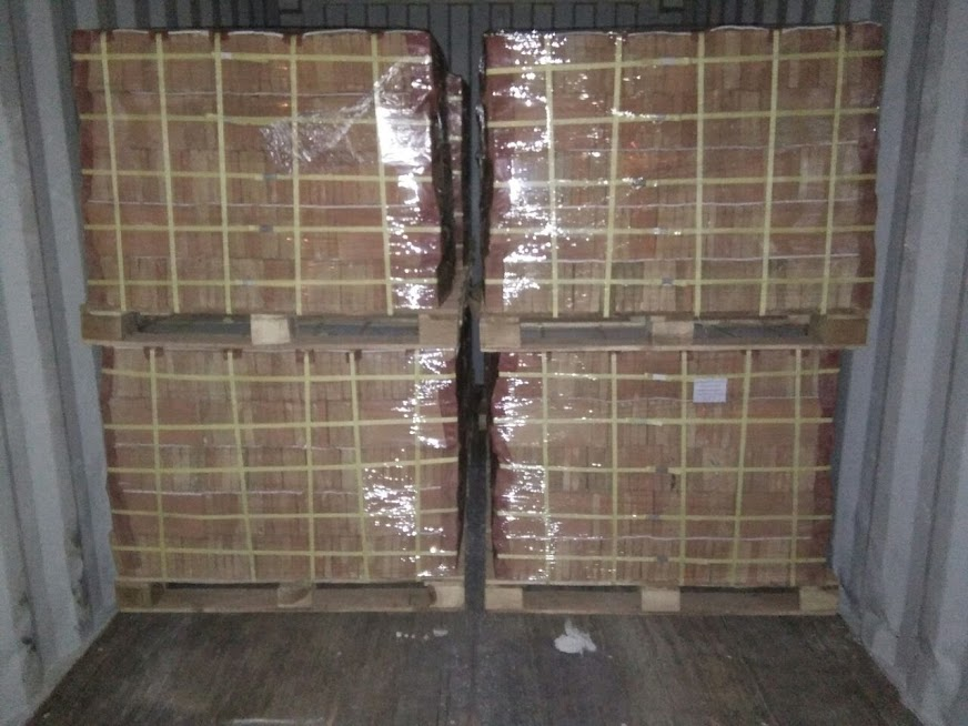 export shipping tiles