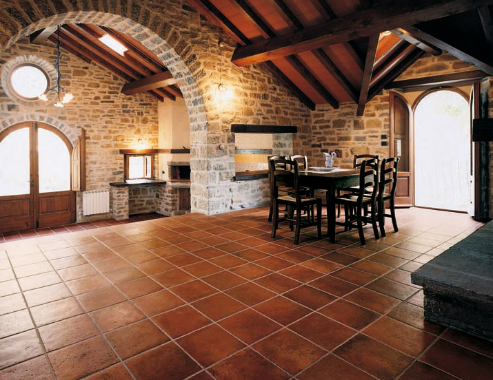 ca del bosco by terracotta tiles polo epo