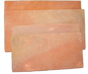 poloepo terracotta tiles rectangular 18x36x2.0