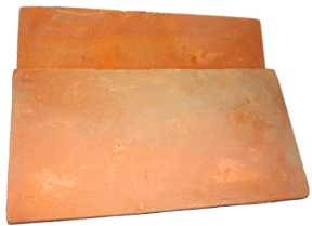 poloepo terracotta tiles rectangular 18x36x2.5